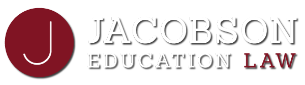 Jacobson Education Law